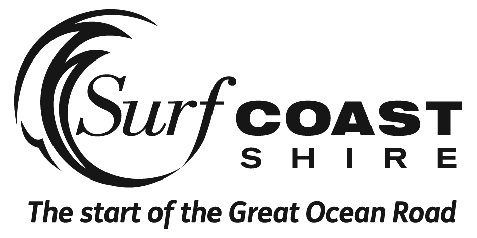 Surfcoast Shire Logo